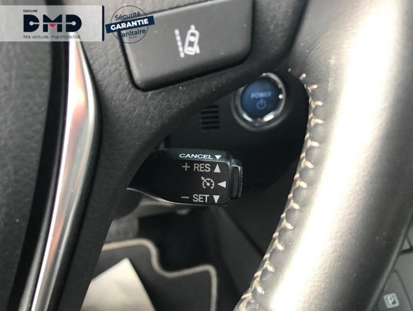 Toyota Auris Hsd 136h Design - Visuel #15