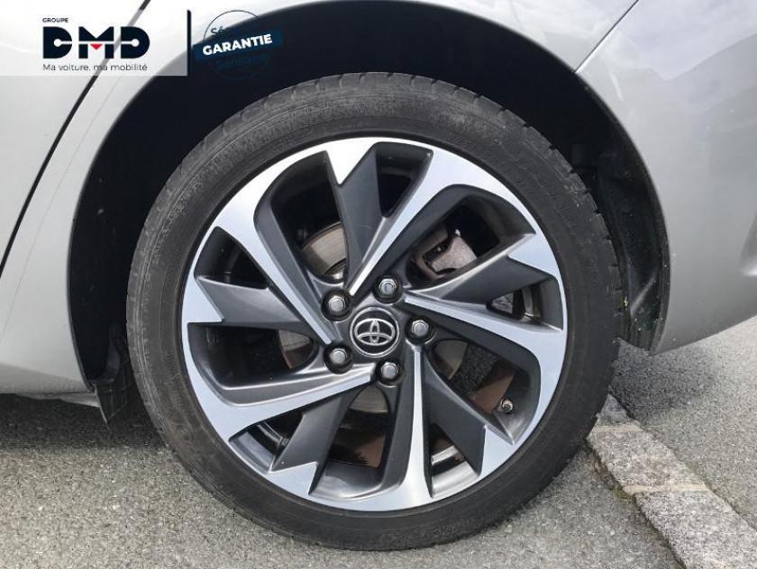 Toyota Auris Hsd 136h Design - Visuel #13