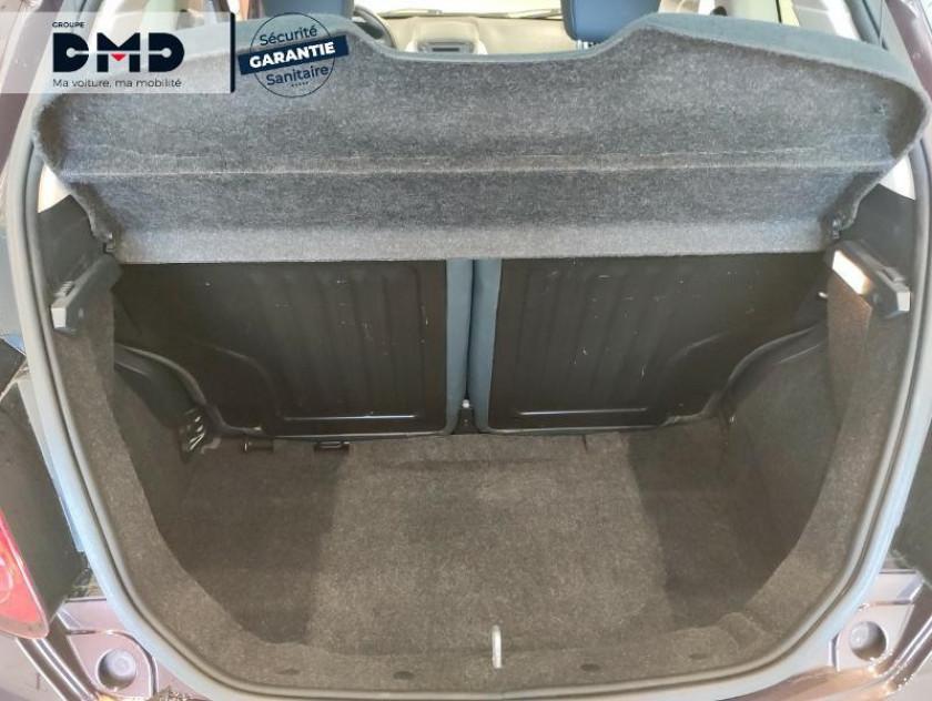 Ford Ka 1.2 69ch Tatoo Cuir - Visuel #12