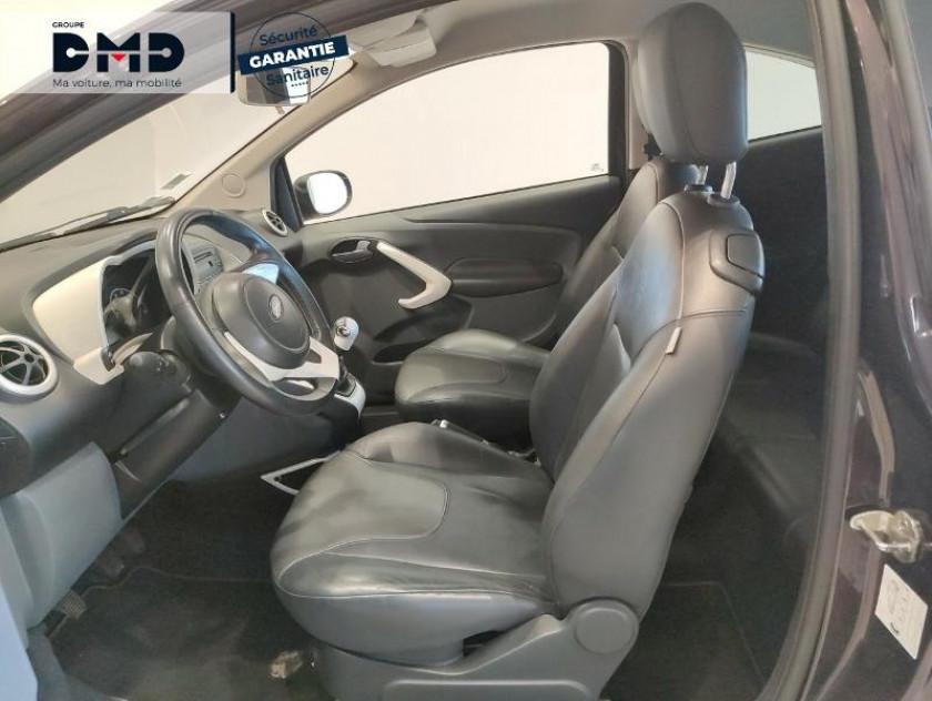 Ford Ka 1.2 69ch Tatoo Cuir - Visuel #9