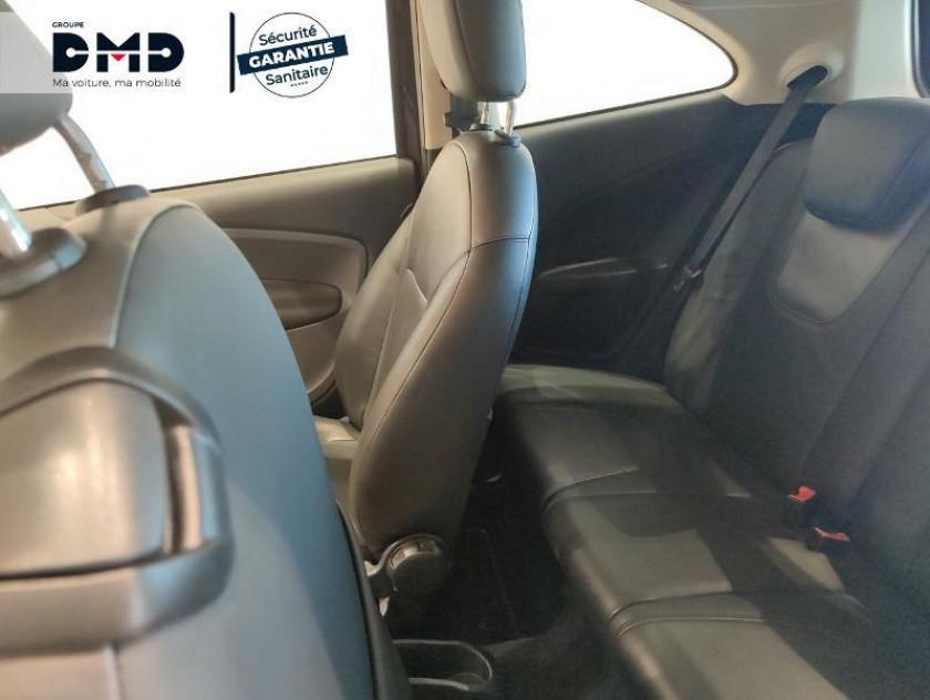 Ford Ka 1.2 69ch Tatoo Cuir - Visuel #10