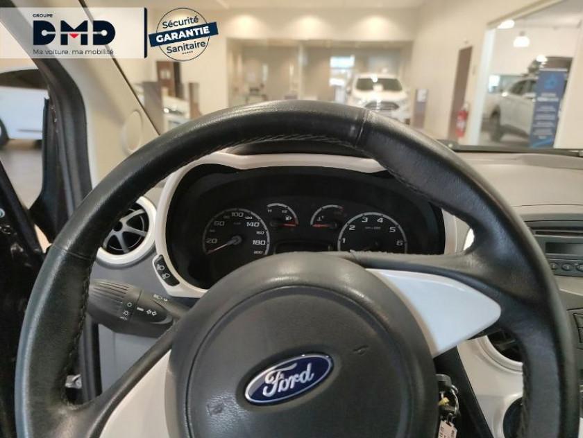 Ford Ka 1.2 69ch Tatoo Cuir - Visuel #7