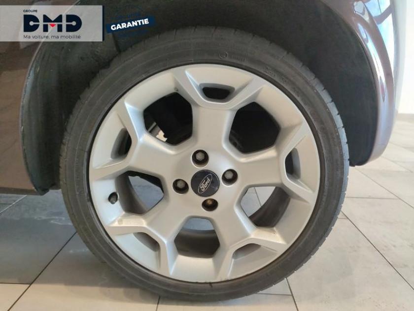 Ford Ka 1.2 69ch Tatoo Cuir - Visuel #13
