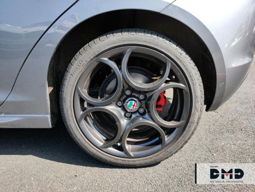 Alfa Romeo Giulietta 1.6 Jtdm 120ch Sport Edition Stop&start My19 - Visuel #13