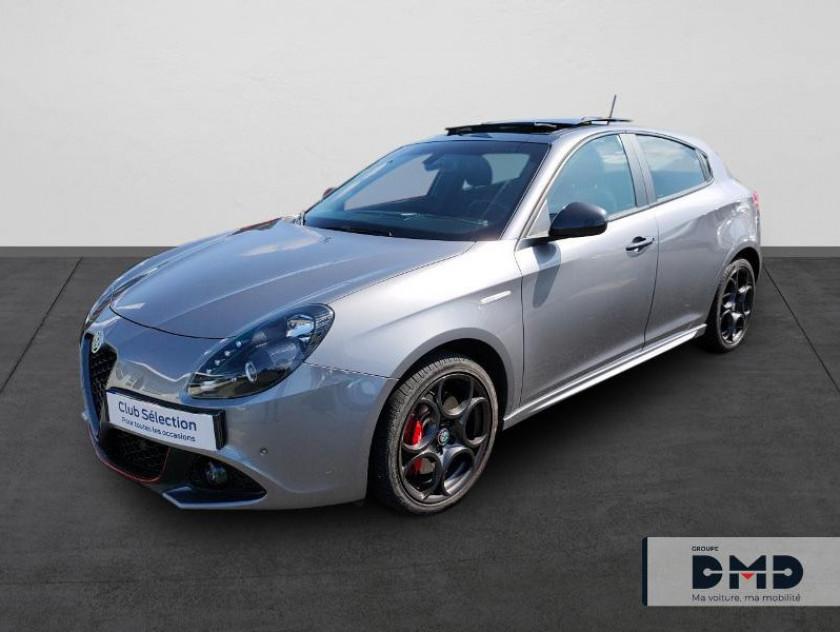 Alfa Romeo Giulietta 1.6 Jtdm 120ch Sport Edition Stop&start My19 - Visuel #1