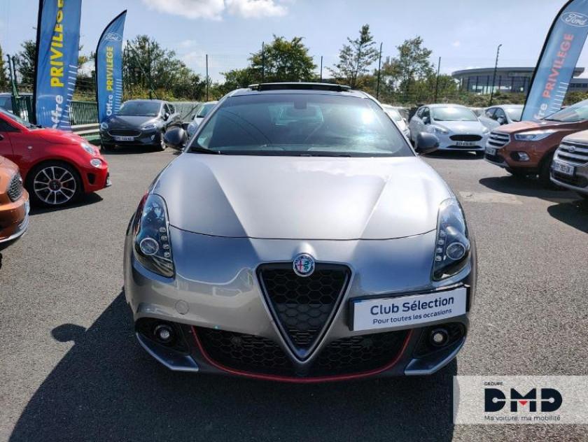 Alfa Romeo Giulietta 1.6 Jtdm 120ch Sport Edition Stop&start My19 - Visuel #4