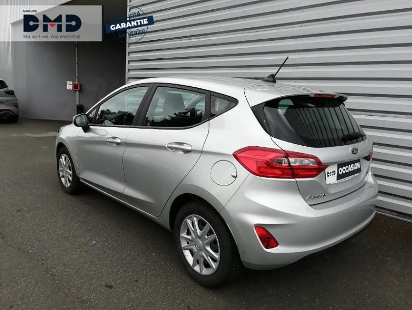 Ford Fiesta 1.1 75ch Cool & Connect 5p - Visuel #3