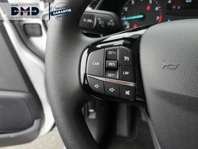 Ford Fiesta 1.1 75ch Cool & Connect 5p - Visuel #10