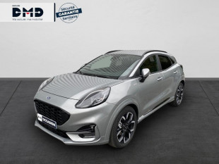 Ford Puma 1.0 Ecoboost 125ch St-line X Dct7