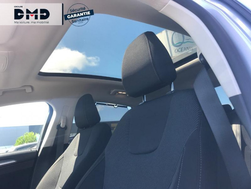 Ford Mondeo 2.0 Tdci 150ch Titanium Powershift 5p Euro6.2 - Visuel #14