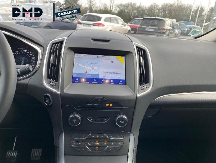 Ford S-max 2.0 Ecoblue 150ch Titanium Business - Visuel #6