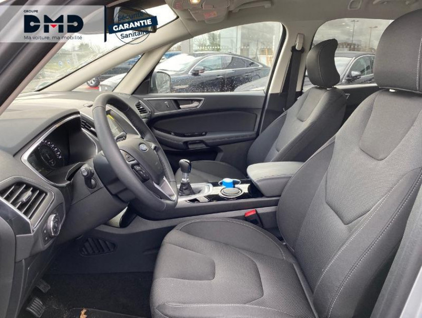 Ford S-max 2.0 Ecoblue 150ch Titanium Business - Visuel #9