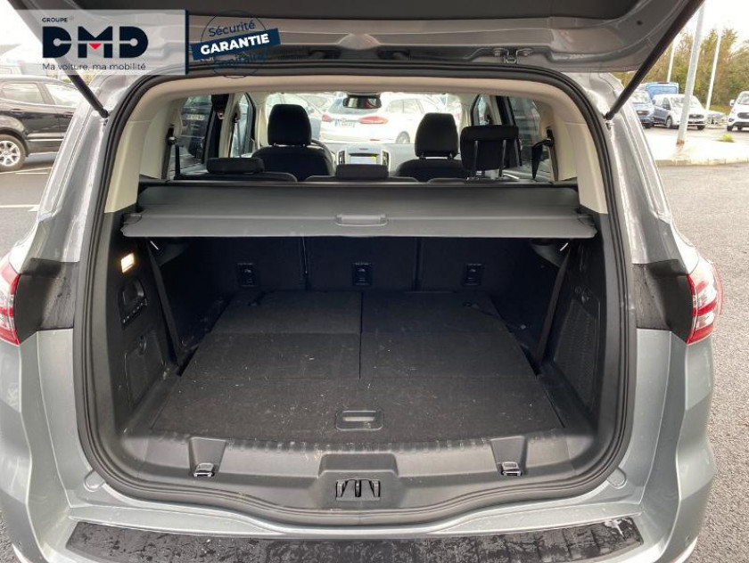 Ford S-max 2.0 Ecoblue 150ch Titanium Business - Visuel #12