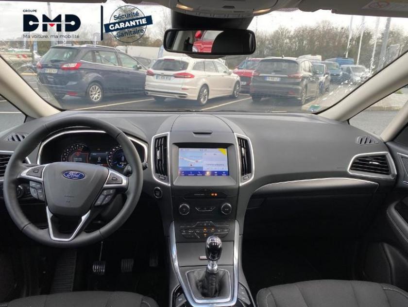 Ford S-max 2.0 Ecoblue 150ch Titanium Business - Visuel #5