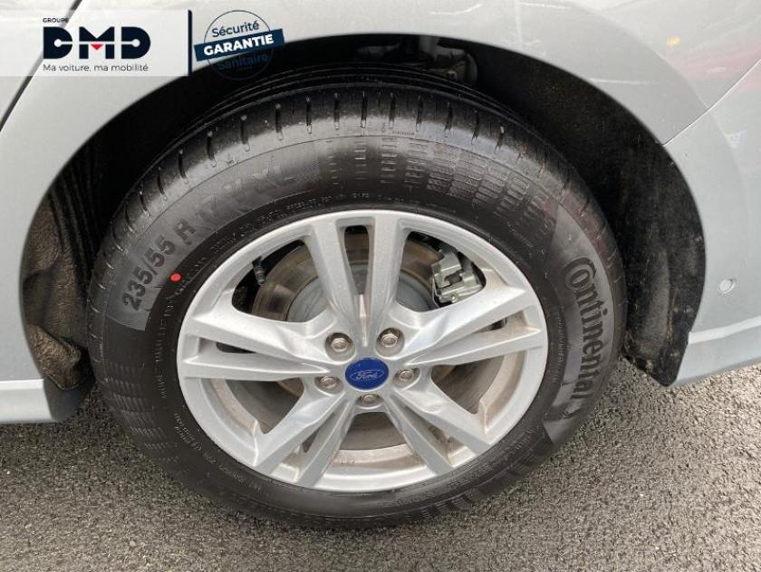 Ford S-max 2.0 Ecoblue 150ch Titanium Business - Visuel #13