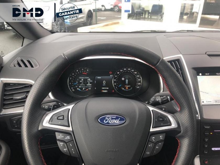 Ford S-max 2.0 Ecoblue 190ch St-line Bva8 Euro6.2 - Visuel #7