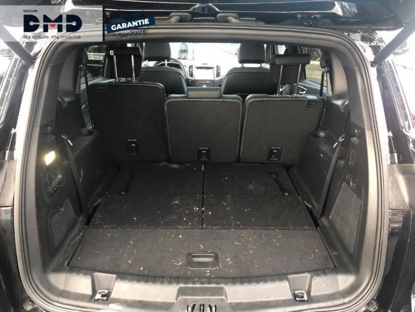Ford S-max 2.0 Ecoblue 190ch St-line Bva8 Euro6.2 - Visuel #12