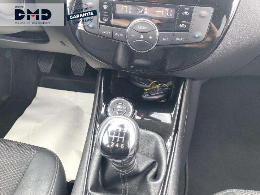 Nissan Pulsar 1.5 Dci 110ch N-connecta - Visuel #8