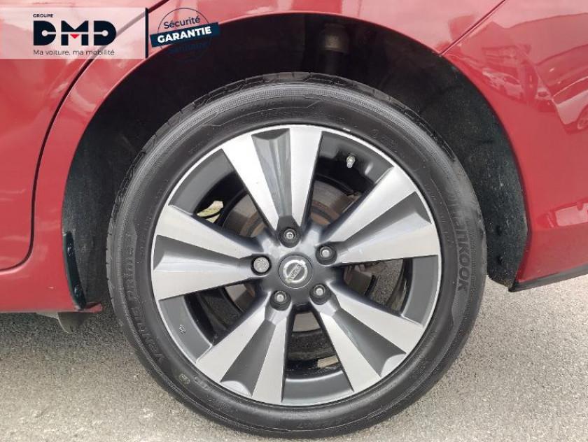 Nissan Pulsar 1.5 Dci 110ch N-connecta - Visuel #13