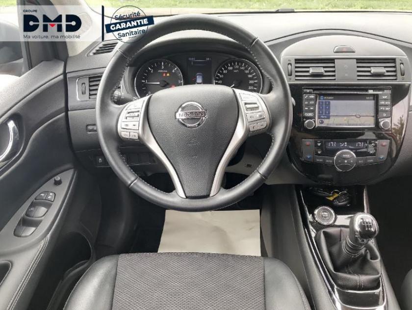 Nissan Pulsar 1.5 Dci 110ch N-connecta - Visuel #7