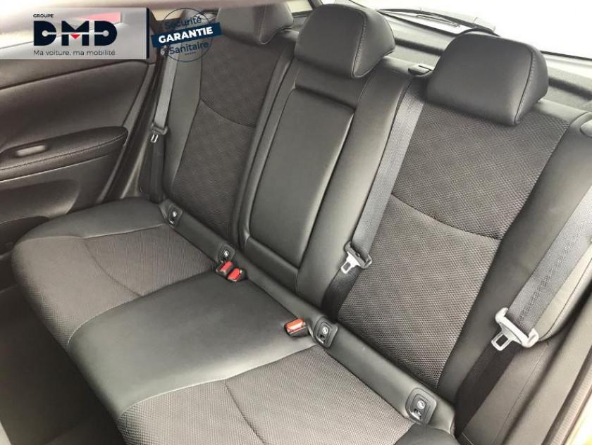 Nissan Pulsar 1.5 Dci 110ch N-connecta - Visuel #10