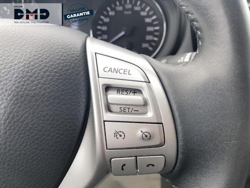 Nissan Pulsar 1.5 Dci 110ch N-connecta - Visuel #14