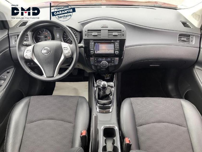 Nissan Pulsar 1.5 Dci 110ch N-connecta - Visuel #5