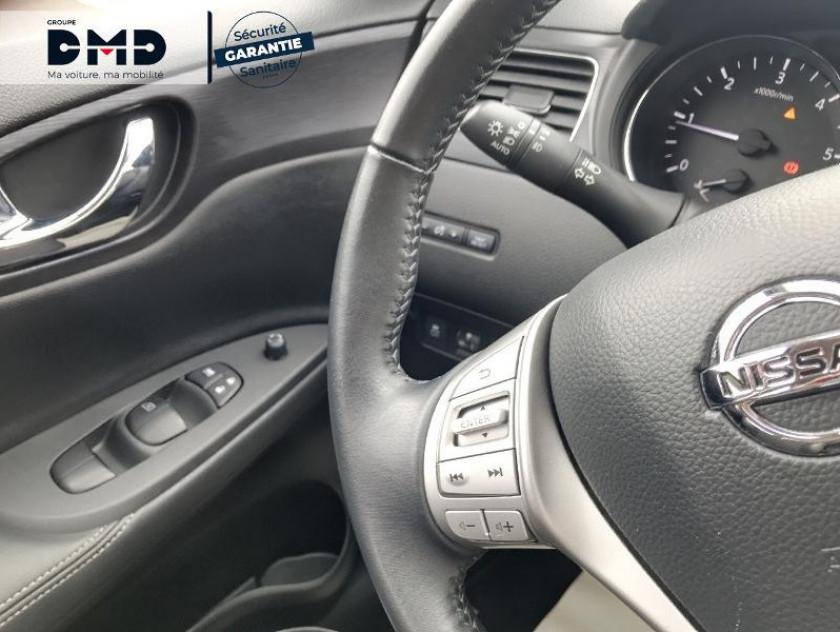 Nissan Pulsar 1.5 Dci 110ch N-connecta - Visuel #15