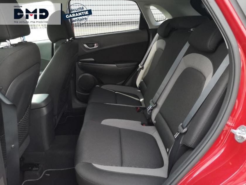 Hyundai Kona 1.0 T-gdi 120ch Edition 1 - Visuel #10