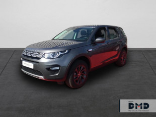 Land Rover Discovery Sport 2.0 Td4 150ch Hse Awd Bva Mark Iii