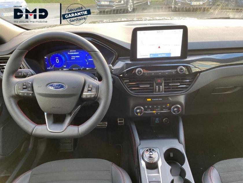 Ford Kuga 1.5 Ecoblue 120ch St-line X Bva - Visuel #5