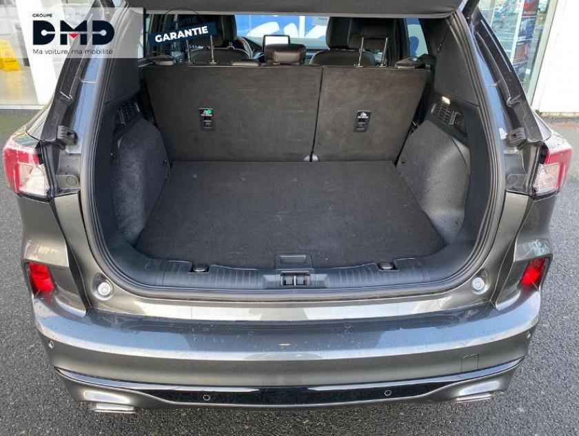 Ford Kuga 1.5 Ecoblue 120ch St-line X Bva - Visuel #12