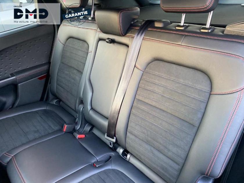 Ford Kuga 1.5 Ecoblue 120ch St-line X Bva - Visuel #10