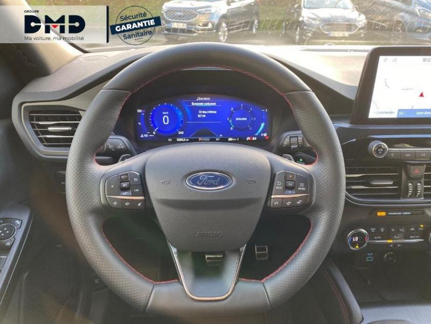 Ford Kuga 1.5 Ecoblue 120ch St-line X Bva - Visuel #7