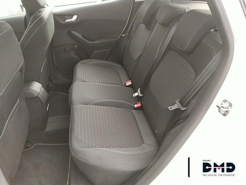 Ford Fiesta 1.1 85ch Titanium 5p - Visuel #10