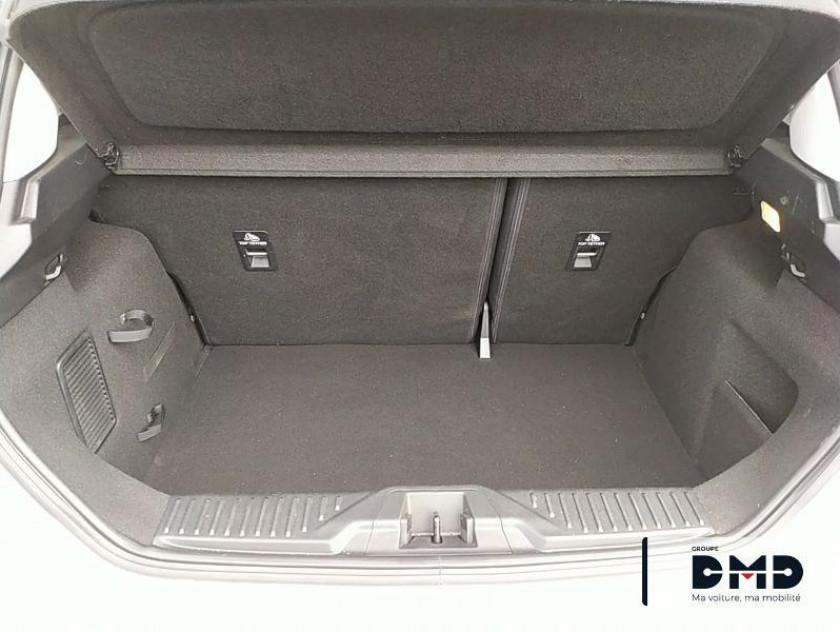 Ford Fiesta 1.1 85ch Titanium 5p - Visuel #12