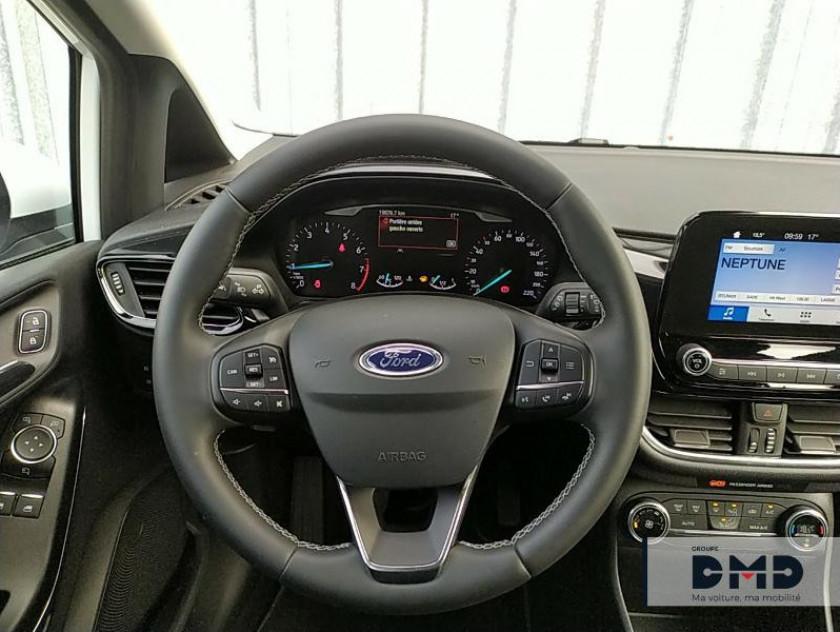 Ford Fiesta 1.1 85ch Titanium 5p - Visuel #7