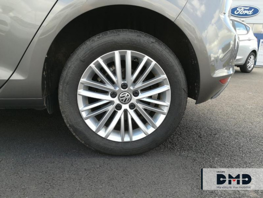 Volkswagen Golf 1.6 Tdi 105ch Bluemotion Technology Fap Cup 5p - Visuel #13