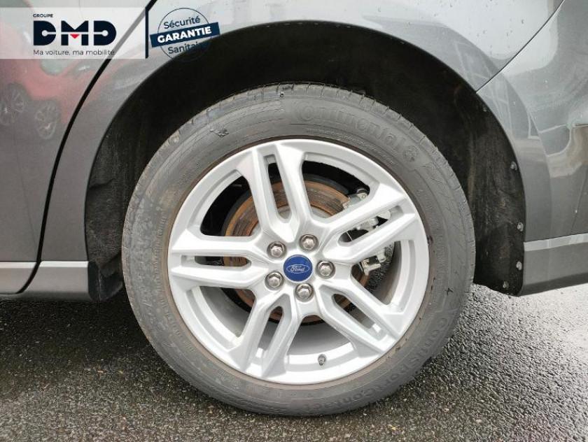 Ford S-max 2.0 Ecoblue 150ch Titanium Bva8 Euro6.2 - Visuel #13