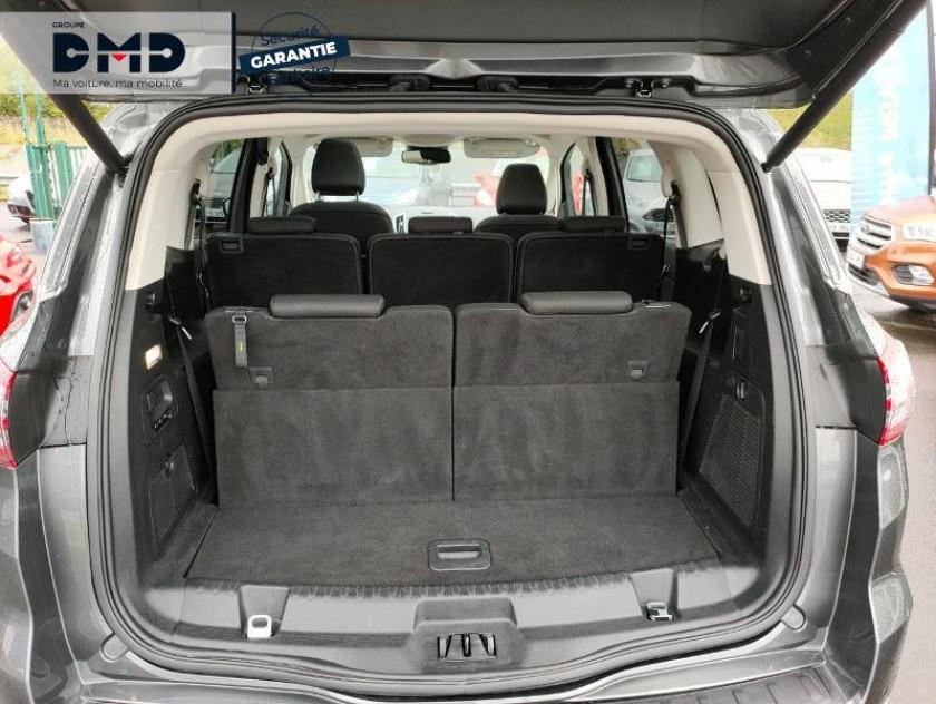 Ford S-max 2.0 Ecoblue 150ch Titanium Bva8 Euro6.2 - Visuel #12