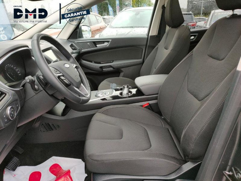 Ford S-max 2.0 Ecoblue 150ch Titanium Bva8 Euro6.2 - Visuel #9