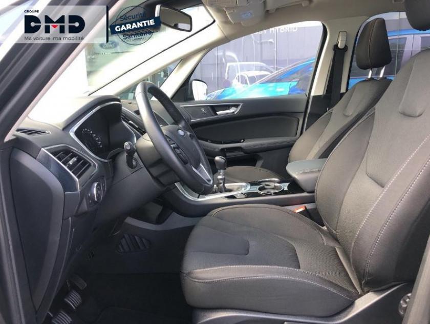 Ford S-max 2.0 Ecoblue 150ch Titanium Euro6.2 - Visuel #9