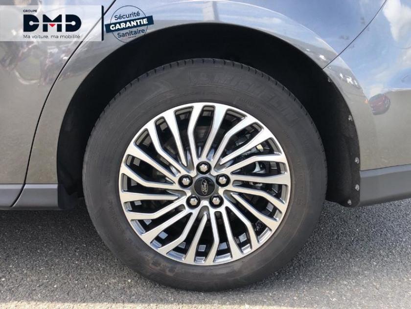 Ford S-max 2.0 Ecoblue 150ch Titanium Euro6.2 - Visuel #13