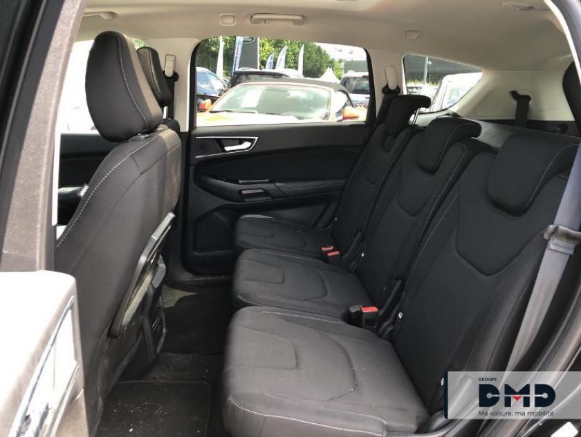 Ford S-max 2.0 Ecoblue 150ch Titanium Bva8 Euro6.2 - Visuel #10