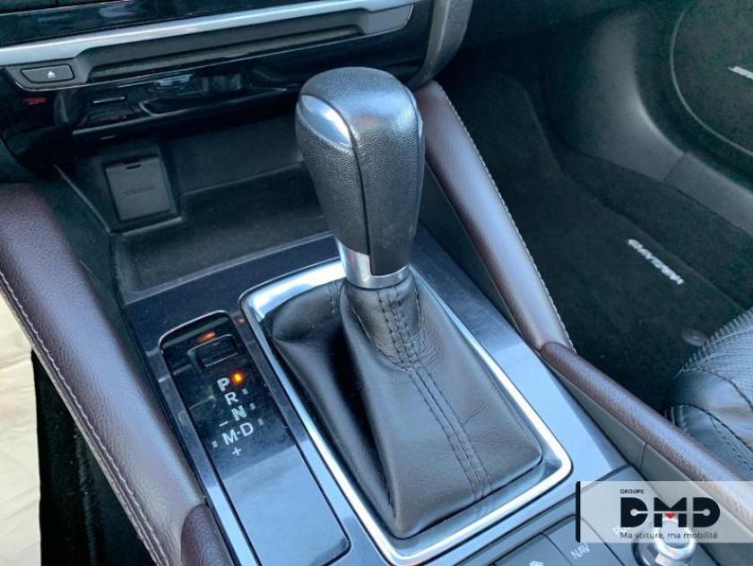 Mazda Mazda 6 2.2 Skyactiv-d 175 Sélection Bva - Visuel #8
