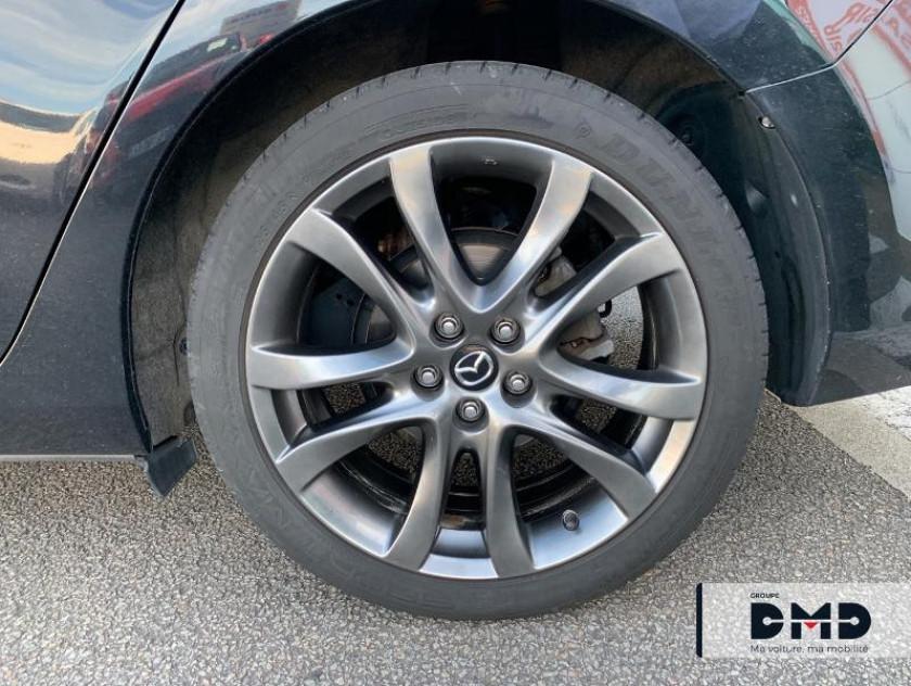 Mazda Mazda 6 2.2 Skyactiv-d 175 Sélection Bva - Visuel #13