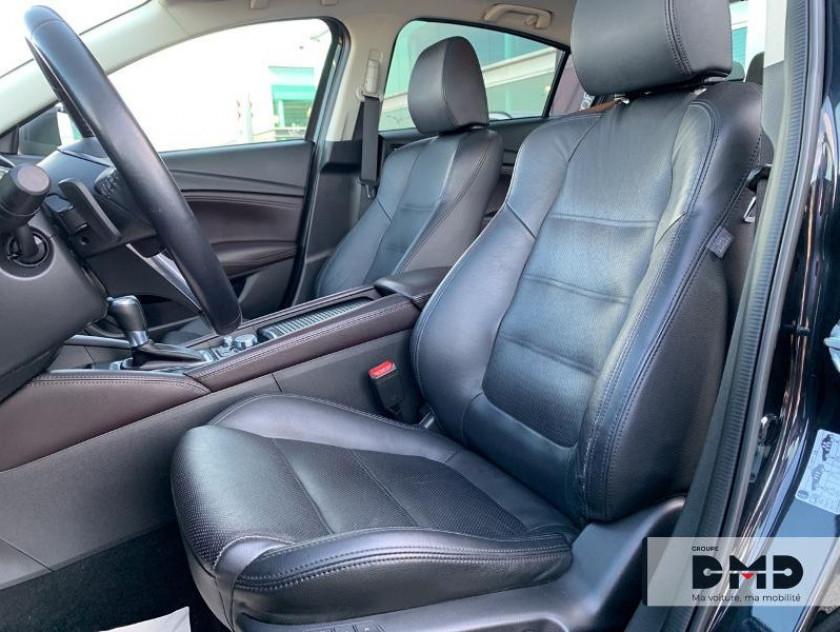 Mazda Mazda 6 2.2 Skyactiv-d 175 Sélection Bva - Visuel #9
