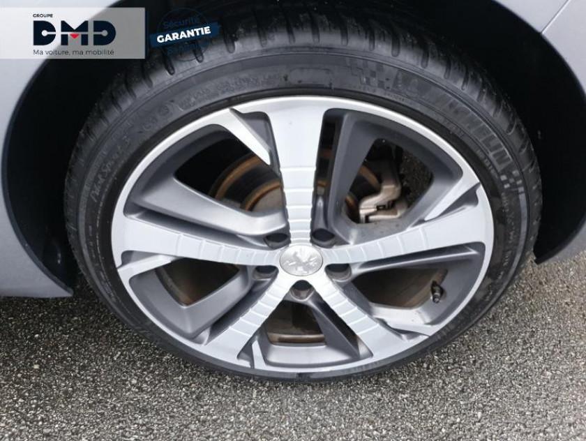 Peugeot 308 1.2 Puretech 130ch E6.c S&s Gt Line 108g - Visuel #13