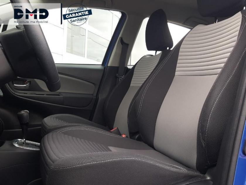 Toyota Yaris 100h France 5p - Visuel #9