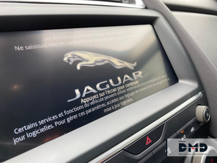 Jaguar E-pace 2.0d 150ch S Awd Bva9 - Visuel #6
